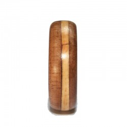 Bague multi-essences de bois
