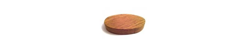 Les dessous de plat en bois